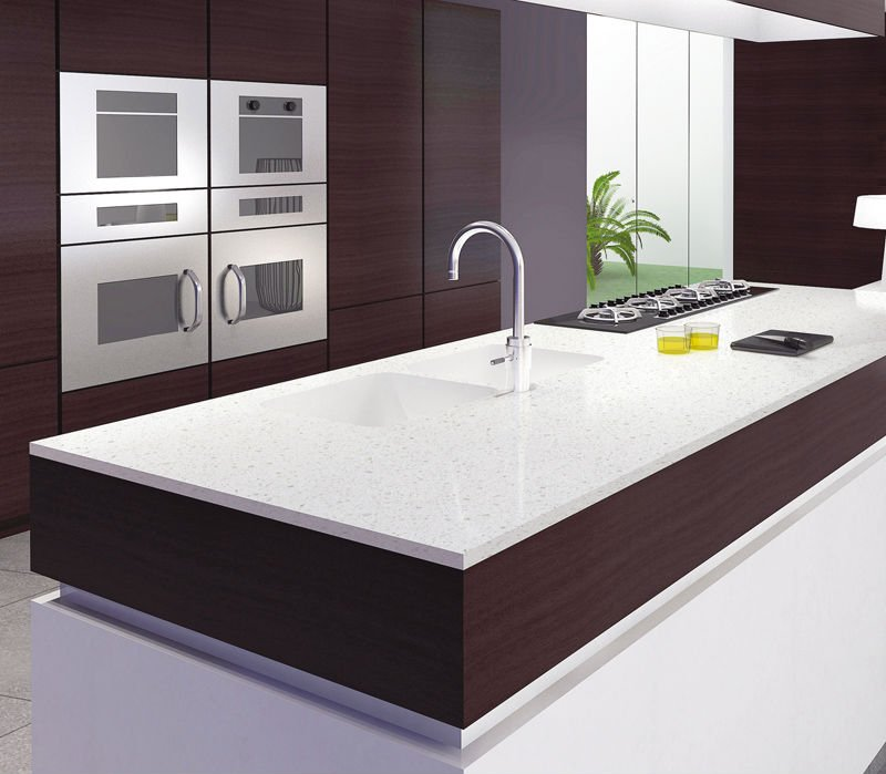 Engineered Stone Kitchen Benchtops: Stone Bench Tops And Products
