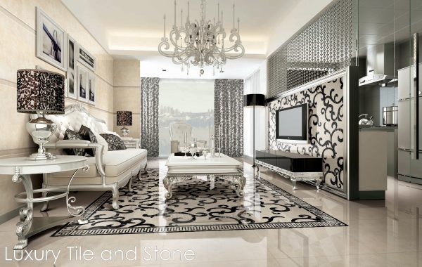 Gallery of Tiles 80cm x 80cm