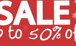 Winter-sale upto 50 off